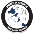 Women in Aviation Four Lakes Chapter